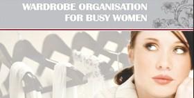 Wardrobe Org for women